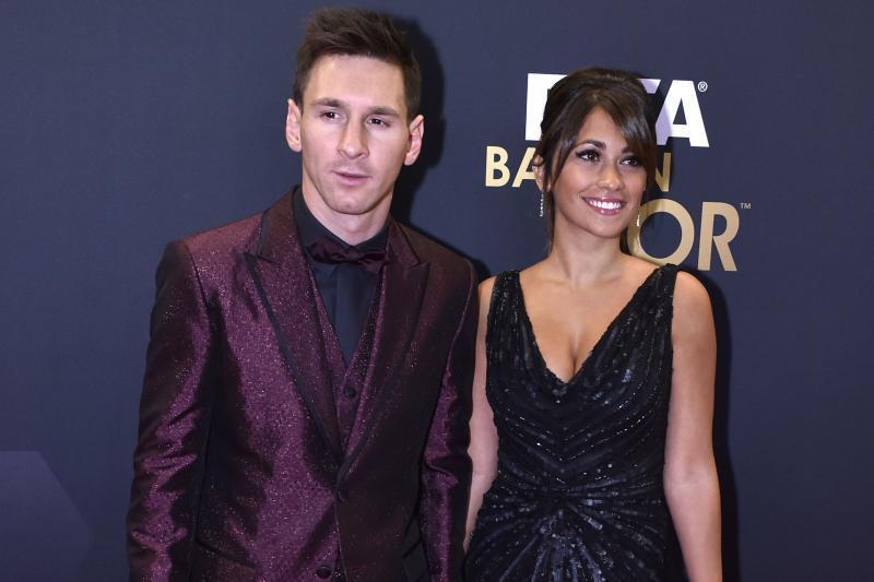 Messi, gafă imensă în Rusia! Şi-a cerut scuze imediat  după ce a văzut imaginea