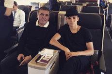 Hagi, păcălit de italieni când a acceptat ca Ianis să meargă la Fiorentina