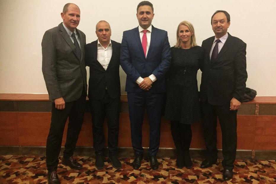 Cine va conduce Federaţia Română de Tenis alături de George Cosac. Rezultatul surpriză obţinut la alegeri de Alina Tecşor