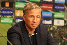 Petrescu, ieşire nervoasă la pauza meciului cu Dinamo: A fost cel mai dur moment de când sunt la CFR. FSCB pierde primul loc în clasament