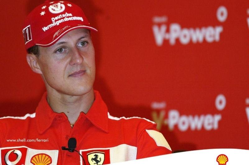 Care este starea lui Michael Schumacher. Mesajul transmis de fiica fostului pilot de Formula 1
