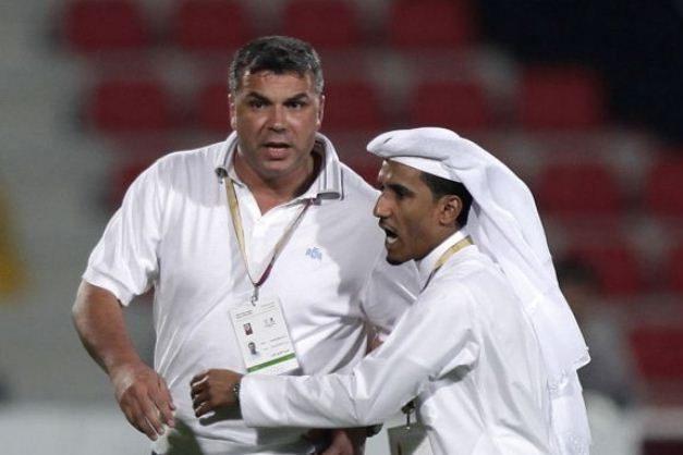 Decizie şoc în fotbalul arab: Motivul pentru care Olăroiu a fost demis după patru ani şi jumătate la Al Ahli Shabab
