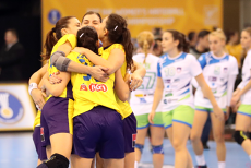 Cristina Neagu duce România în optimile de finală ale Campionatului Mondial de handbal. Naţionala noastră, singura neînvinsă din Grupa A