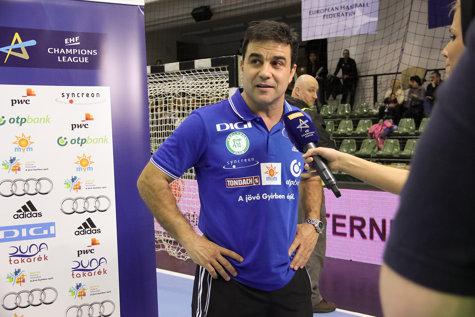 Spaniolul Ambros Martin, declaraţii critice după o nouă victorie a României la Campionatul Mondial de handbal