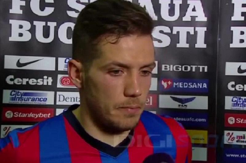 Veste teribilă pentru Alexandru Chipciu. Anunţul oficial făcut de clubul Anderlecht