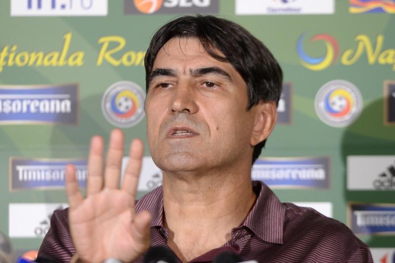 Victor Piţurcă: Vreau să antrenez la începutul anului viitor, în zona Golfului