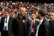 Presa din Spania anunţă cine-l va înlocui pe Zinedine Zidane pe banca echipei Real Madrid