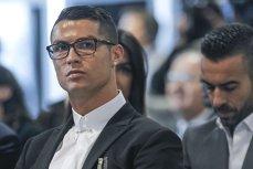 Cristiano Ronaldo riscă 5 ani de închisoare. Acuzaţiile grave care i se aduc