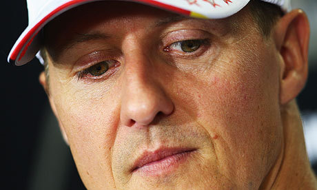 Patru ani de la accidentul de schi al lui Michael Schumacher. Care este acum starea marelui campion