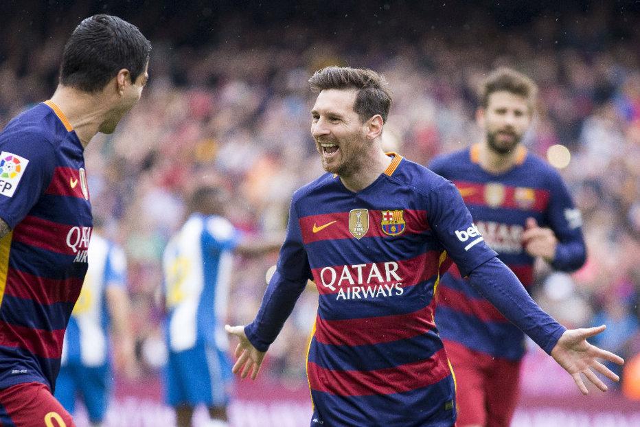 Transferul iernii la FC Barcelona. Jucătorul de top pentru care catalanii plătesc 160 de milioane de euro