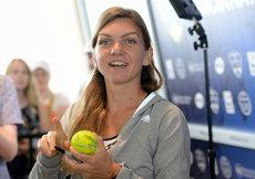 Simona Halep şi-a aflat traseul la Australian Open. Cu cine joacă în primul tur şi care sunt adversarii celorlaltor sportivi români
