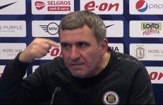 Probleme pentru Hagi: ce vrea Fiorentina ca să-l lase să plece pe Ianis