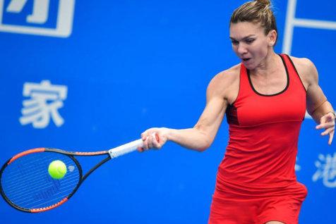 Ziariştii australieni anunţă că Halep pleacă repede de la Australian Open: Nu ar surprinde pe nimeni!