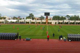 Echipa lui Becali, înfrângere în primul amical al anului. Cine a bătut pe FCSB