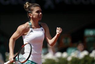 A fost stabilită ora meciului dintre Simona Halep şi Naomi Osaka, din optimile Australian Open