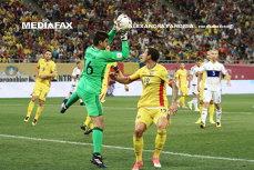 Programul Naţionalei României în Liga Naţiunilor. Primul meci, acasă, cu Muntenegru, dar fără spectatori