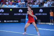 Prima reacţie a Simonei Halep după victoria senzaţională în faţa lui Kerber şi calificarea în finala Australian Open