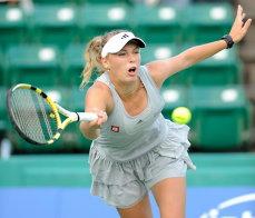 Mesajul lui Caroline Wozniacki pentru Simona Halep, după ce a învins-o în finala Australian Open. Ce îi transmite daneza marii noastre campioane