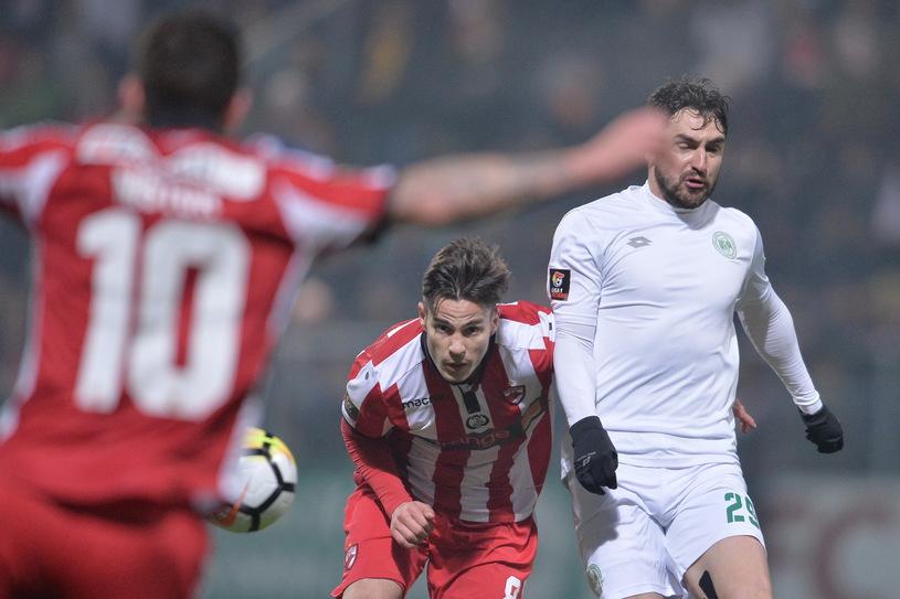 În minutul 47 era 0-0. Scorul incredibil cu care s-a terminat Concordia Chiajna - Dinamo