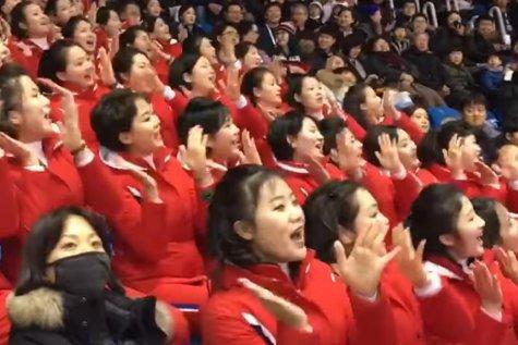 """Kim Jong-Un nu va acoperi costurile prezenţei delegaţiei sale la Jocurile Olimpice de la Pyeongchang. Cine va achita """"nota"""" nord-coreenilor"""