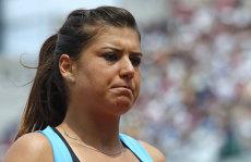 Sorana Cîrstea a fost eliminată în optimile turneului WTA de la Doha