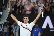 Roger Federer, la un pas de a doborî un nou record. Îl poate detrona pe Darren Cahill, antrenorul Simonei Halep