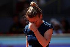Simona Halep s-a retras din turneul de la Doha. Prima reacţie a româncei