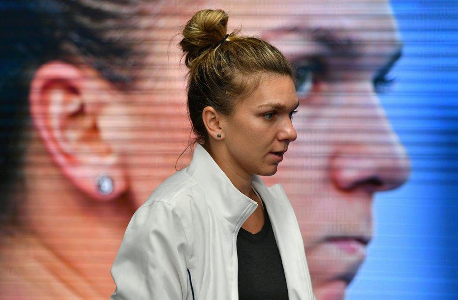 """Simona Halep riscă să rateze Indian Wells. """"Ar putea recurge şi la o intervenţie chirurgicală"""""""
