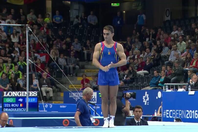 Scandal în gimnastică între Drăgulescu şi Răducan: Vrei medalie la JO sau notorietate la TV?