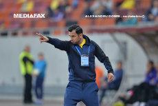 Dică, criticat de un mare antrenor român după umilinţa de la Roma