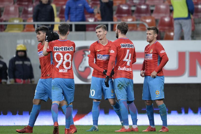 Programul meciurilor din play-off-ul Ligii I. Când se joacă derbiul CFR Cluj - FCSB