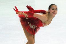 Cine este vedeta numărul 1 la sfârşitul Jocurilor Olimpice de iarnă de la PyeongChang?
