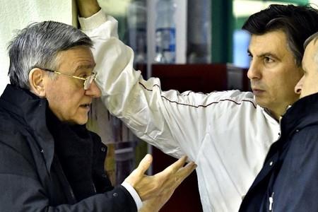 """Burleanu îi acuză pe Mircea Sandu şi Ionuţ Lupescu că au prejudiciat FRF cu un milion de euro. Cum funcţionau afacerile """"Visit"""", """"Carpatin"""" sau """"Millenium"""""""