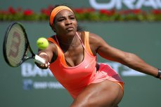 Serena Williams, declaraţii înaintea primului meci de la Indian Wells, unde favorită este Simona Halep: Sunt pregătită. Nu mă aştept să pierd