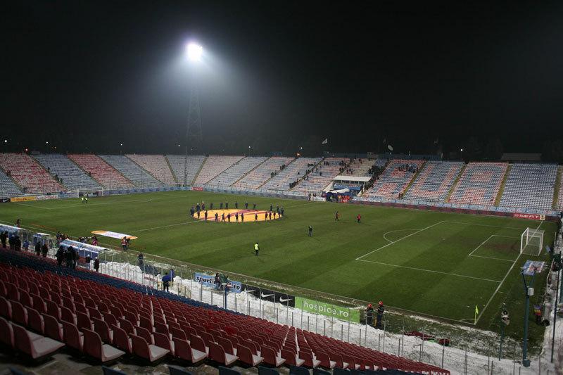 Stadionul din Bucureşti care se schimbă total pentru Euro 2020. Va avea peste 30.000 de locuri, muzeu şi sky bar
