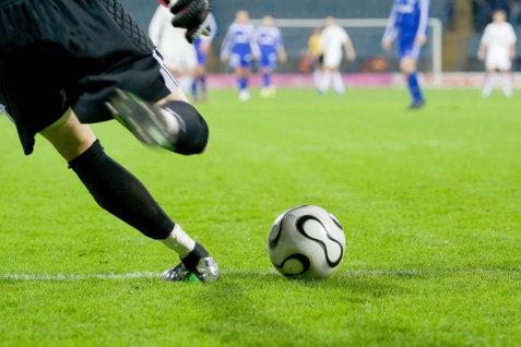 Peste 30 de răniţi la un meci de fotbal din Brazilia