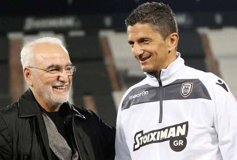 Răzvan Lucescu, declaraţie controversată despre patronul său care a intrat cu arma pe teren în meciul PAOK - AEK