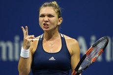 Simona Halep s-a calificat în semifinalele turneului de la Indian Wells