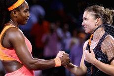Impresionat de greutăţile Serenei Williams, Darren Cahill, antrenorul Simonei Halep, vrea să schimbe regulamentul WTA