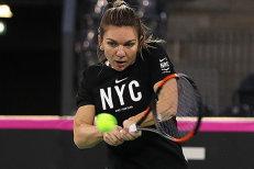 Dezastru pentru Halep în semifinală la Indian Wells. Simona a pierdut în faţa lui Naomi Osaka, scor 3-6, 0-6