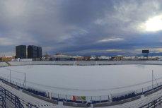 România va avea un nou stadion modern. Anunţul a fost făcut azi