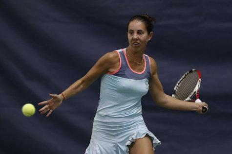Mihaela Buzărnescu, eliminată în primul tur al turneului de la Miami