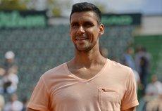 """Victor Hănescu, parteneriat important pentru taberele de tenis """"Train Like a Pro"""""""