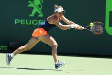 Victorie CHINUITĂ pentru Simona Halep în primul ei meci de la Miami. Cu cât a condus-o jucătoarea de pe locul 98 WTA