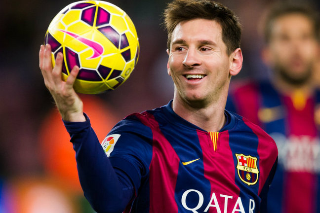 Nu, nu e glumă. Cum a provocat Messi două cutremure în Barcelona. Explicaţiile unui geofizician