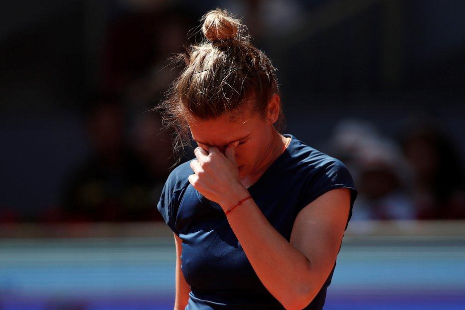 Veste proastă pentru Simona Halep. Momentul de care românca se va lovi în anii următori şi care i-ar putea ameninţa performanţa în tenis