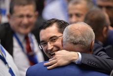 Prima reacţie a lui Liviu Dragnea după victoria lui Burleanu la FRF. Ce aşteptare are şeful PSD