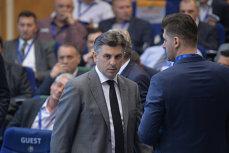 Ce va face Lupescu după a a fost învins de Burleanu în alegerile FRF