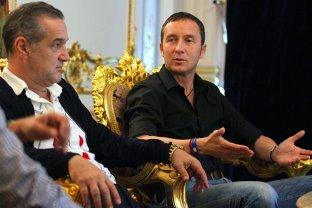 Stoica reacţionează la acuzaţiile lui Petrescu. Promisiunea încălcată de şeful de la FCSB