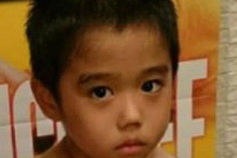 """Cum arată """"micul Bruce Lee"""" din Japonia. La opt ani, îl imită fabulos pe idolul lui"""